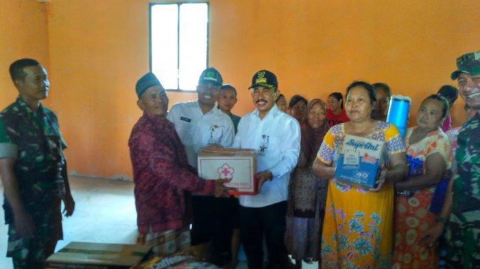 Bupati Pati Haryanto Temukan Bangunan Halangi Saluran Air Sungai Mangin: Kami Coba Kaji Dahulu