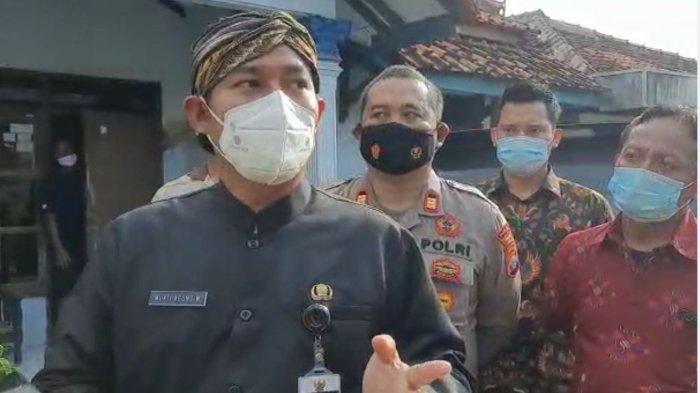 Bupati Agung Turun Tangan Atasi Polemik Akses Jalan di Desa Widodaren Pemalang
