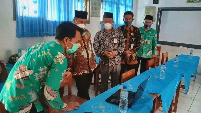 Persiapan PPDB di Kabupaten Pemalang, Dindikbud Jalin Kerjasama debgan PT Telkom