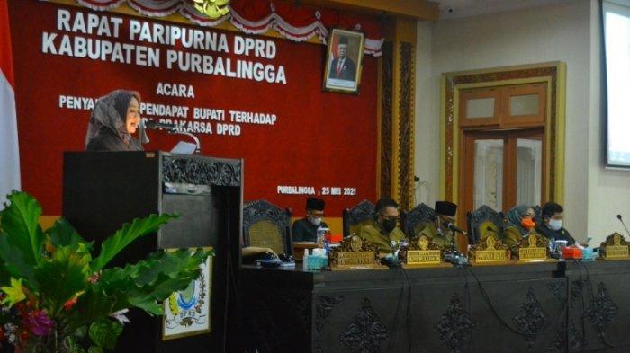 Bupati Tiwi Sebut Usaha Hiburan di Purbalingga Harus Selaras dengan Nilai Agama dan Kesusilaan