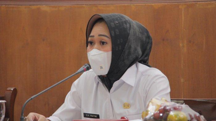 Marak Klaster Hajatan, Bupati Tiwi Sebut Kasus Covid-19 di Purbalingga Cukup Mengkhawatirkan