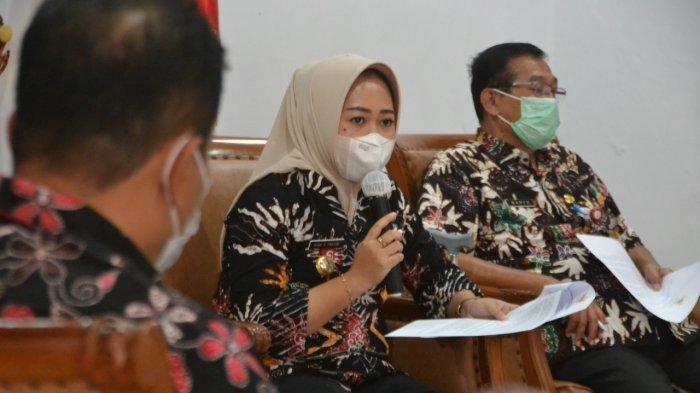 Penerapan PSBB di  Purbalingga 11-25 Januari, Bupati Tiwi: WFH Jangan Disamakan dengan Libur Kerja