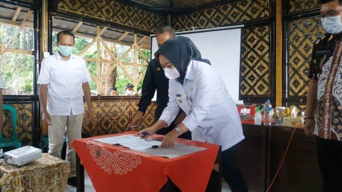 Bupati Tiwi Siapkan 6 Program Prioritas Pengentasan Kemiskinan di Purbalingga