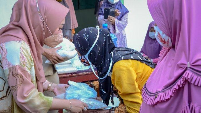Pemkab Purbalingga Adakan Amaliah Ramadhan 1442 H, Bupati Tiwi Sampaikan Agar Tetap Patuhi Prokes