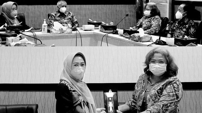 Bertemu Bupati Purbalingga, PLN Sampaikan Proses Ruislaag Lahan TKD Karangjengkol Lokasi PLTU