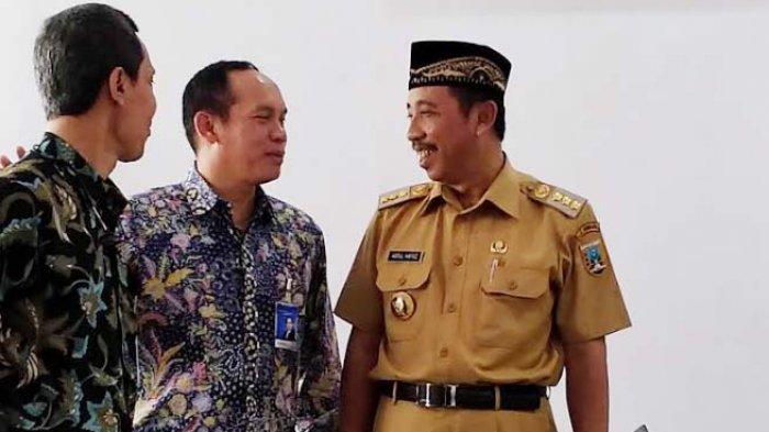 Bupati Hafidz Harap Bank Jateng Sasar Kredit Produktif Petani Rembang