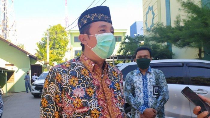 10 Pasien Covid-19 Klaster Panti Jompo Rembang Dinyatakan Sembuh