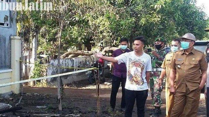 Mencekam, saat Terlelap Tidur, Warga Desa di Situbondo Diserang Massa, 1 Kios Bensin Dibakar