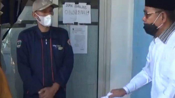Bupati Solok Ngamuk gara-gara UGD Tutup Jam 5 Sore, 3 Pemimpin Puskesmas Dimutasi ke Daerah Pelosok
