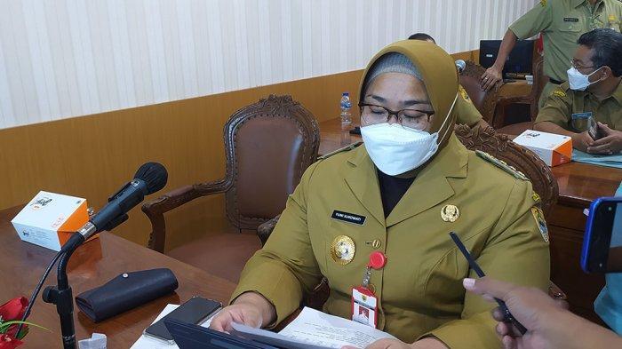 Pemkab Sragen Punya PR Cek 466 Data Delay Kematian Akibat Corona