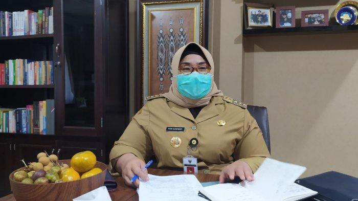 Pemkab Sragen Siapkan Tempat Isolasi Terpusat Covid-19 Bagi OTG, Gunakan Gedung SD Regrouping