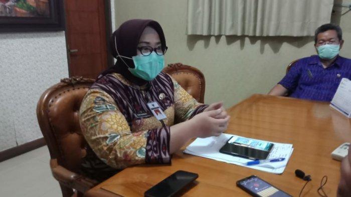 BREAKING NEWS: Satu Bayi dan Satu Anak di Sragen Positif Corona, Bupati Yuni Ceritakan Riwayatnya