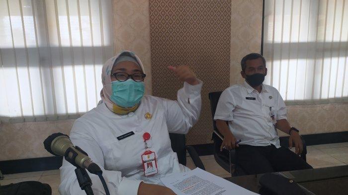 Gerakan Jateng di Rumah Saja 6-7 Februari, Bupati Sragen: Cuma Himbauan, Mal dan Pasar Tetap Buka