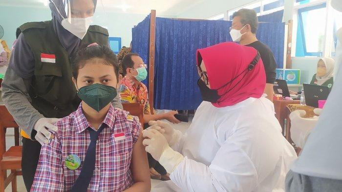 Rahasia Cakupan Vaksin Pemkab Sragen Bisa Meningkat Capai 52 Persen