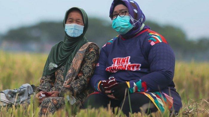 Safari Ramadhan Pemkab Sragen Diselenggarakan Secara Sederhana, Bagian 12.200 Paket Sembako