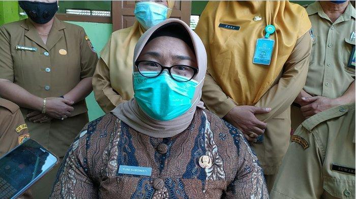 Diminta Buat Kajian Epidemiologi, Dibukanya Kembali CFD dan Night Market di Sragen Ditunda