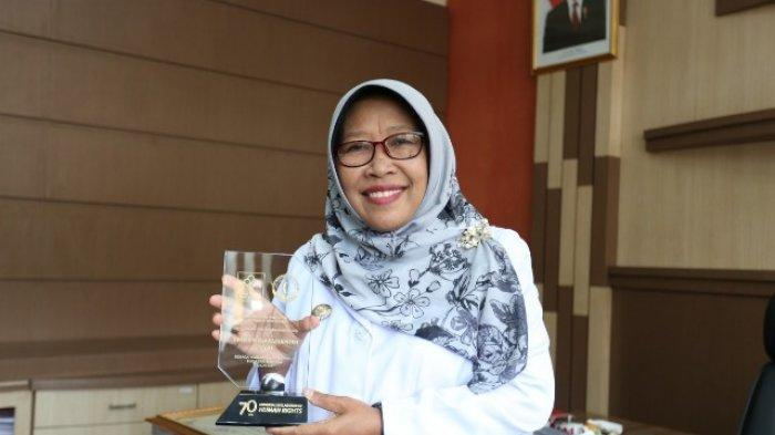 Pelantikan Presiden Lancar, Bupati Tegal Apresiasi Pengamanan TNI-Polri