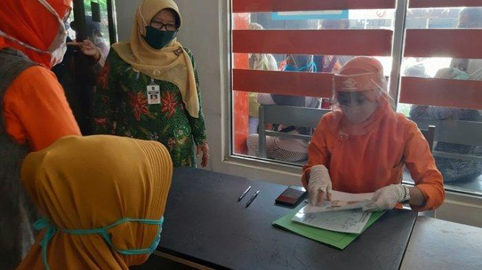 16.274 KPM di Kab Tegal Dapat BLT, Yudi Kadarwati: Bantuan Bisa Diantar Petugas Kantor Pos ke Rumah