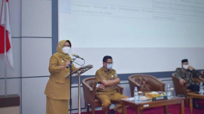 Inflasi Rendah, Ramadan Jadi Momentum Tingkatkan Konsumsi Masyarakat.