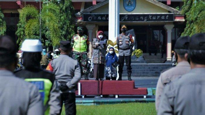 Pemkab Tegal Resmi Terapkan PPKM Darurat Jawa Bali