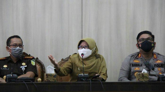 Bupati Tegal Umi Azizah Hentikan Sementara Pembangunan Pabrik Gula di Warureja