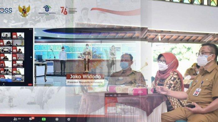 Realisasi Investasi Semester I di Kabupaten Tegal Mencapai Rp 539 Miliar