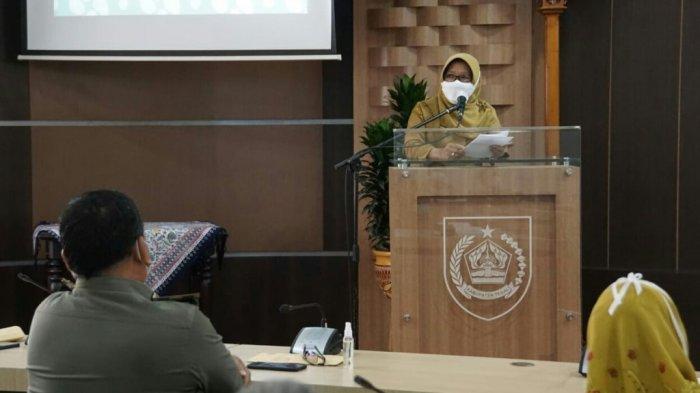Bupati Tegal Umi Azizah Uji Kompetensi 20 Pejabat Eselon Dua, Jadi Bahan untuk Mutasi Jabatan