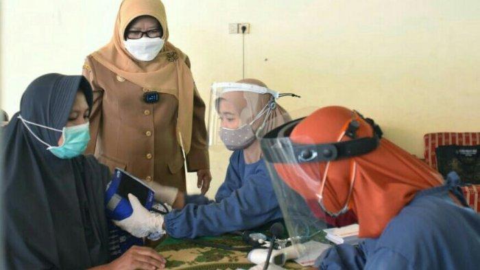 Kabar Gembira! Kabupaten Tegal Dapat 23.448 Dosis Vaksin Covid-19, Daftar Tunggu Makin Singkat