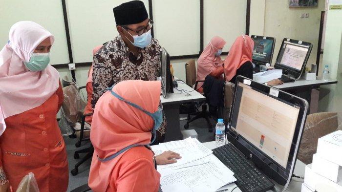Pendaftar Karyawan RSUD Temanggung Membludak Hingga Ribuan, Formasi Cuma Butuh 76 Orang