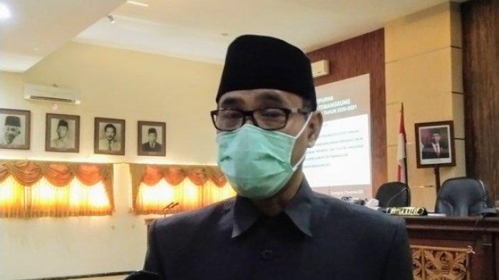 Bupati Temanggung Al Khadziq Berterima Kasih Kepada Ganjar Pranowo Soal Jateng di Rumah Saja