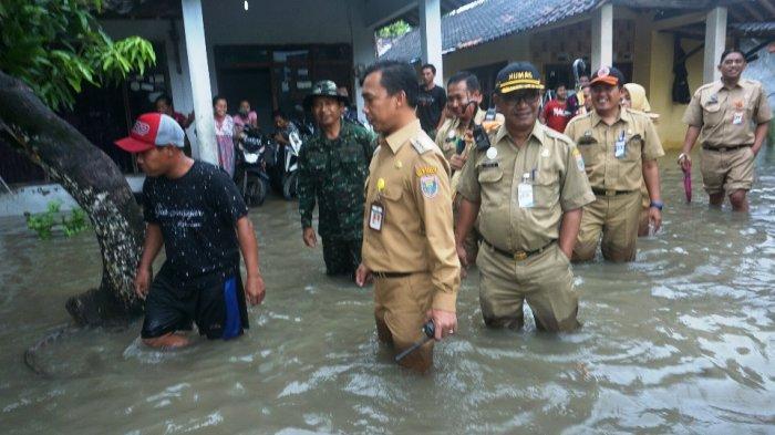 Bupati Batang Minta Bantuan Normalisasi Sungai, Begini Jawaban Ganjar Pranowo