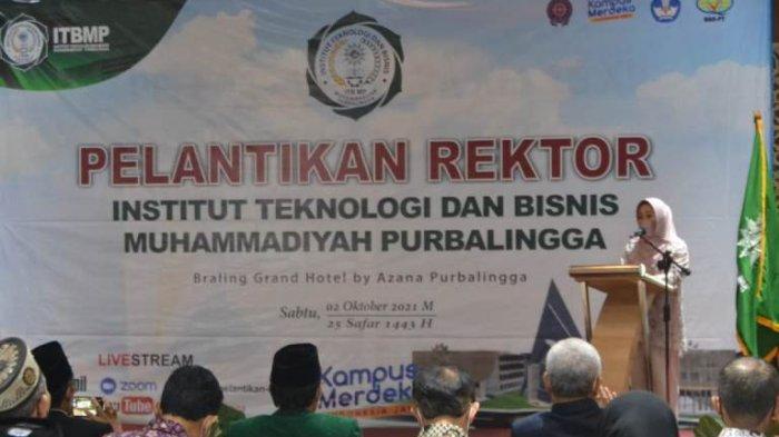 Tingkatkan Kualitas SDM Bupati Tiwi Dukung Penuh Pembangunan Perguruan Tinggi di Purbalingga