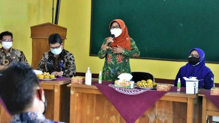 Bupati Tegal Umi Azizah: Jogo Tonggo Benteng Ketahanan Sosial yang Tak Boleh Rapuh.