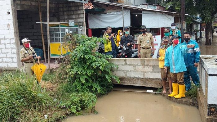 Bupati Wihaji Anggarkan Rp 6,7 Miliar Perbaiki Drainase dan Jalan Perintis Kemerdekaan Batang