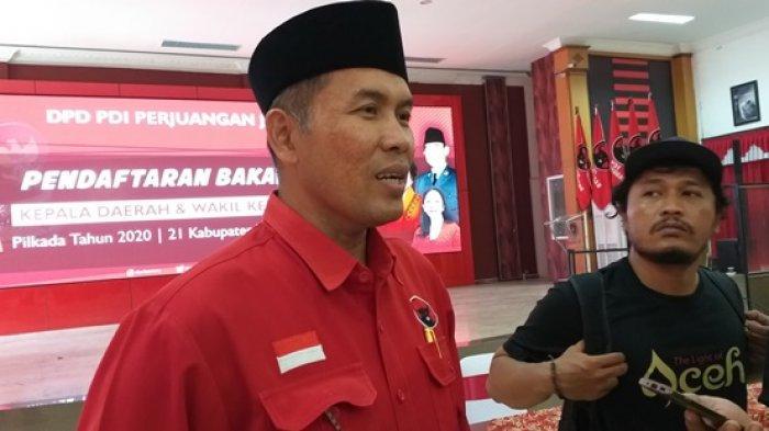 Pilkada Wonogiri 2020, Joko-Sriyono Kandidat Dapat Rekomendasi DPP PDIP, Besok Diumumkan Megawati