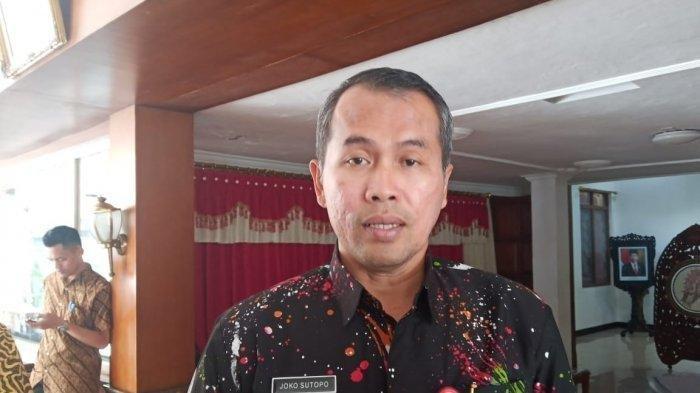 Petahana Cabup Joko Sutopo Akan Mundur dari Pilkada Wonogiri Jika Digelar Desember 2020