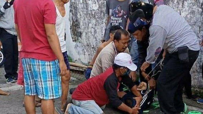 Seorang Pria DPO Polisi Ditangkap di Jangli Semarang, Sempat Ngaku Anggota TNI
