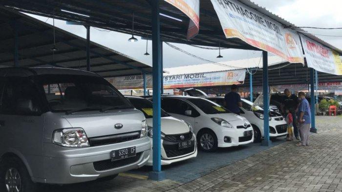 Penerapan Kebijakan Relaksasi PPnBM, Pedagang Mobil Bekas Tak Khawatir Penjualan akan Turun