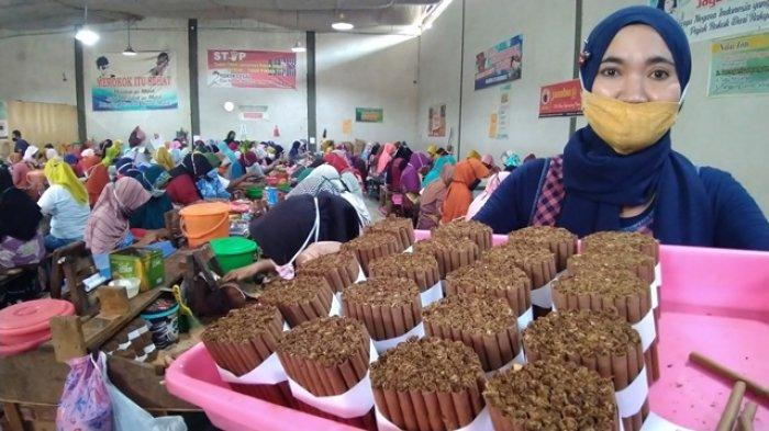 Upah Minimum Kabupaten (UMK) Kudus 2022 Berpotensi Sama Dengan Tahun Ini