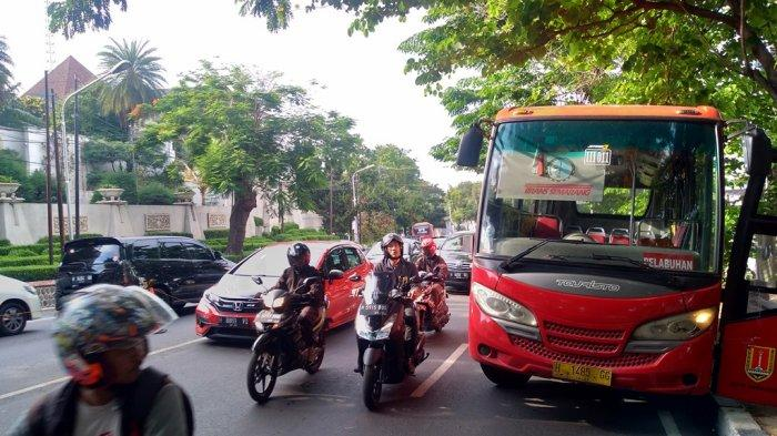 Hotline Semarang: Kenapa Sudah 4 Tahun Bus Tak Masuk ke Perumnas Banyumanik