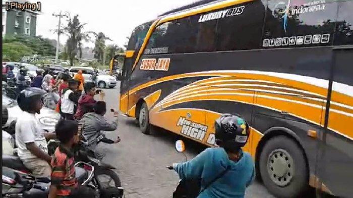 Usia Kelayakan Operasional Bus Pariwisata Bertambah Lima Tahun, Sesuai Aturan Terbaru Kemenhub