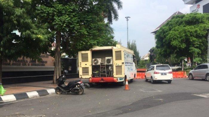 Jadwal Pelayanan Samsat Keliling Semarang Jumat 24 September 2021, di Simpangllima Buka Sampai Malam