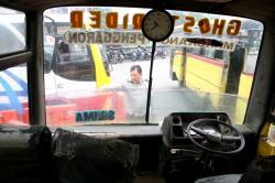 350 Bus dan 1050 Angkota di Kota Semarang Tidak Laik Jalan