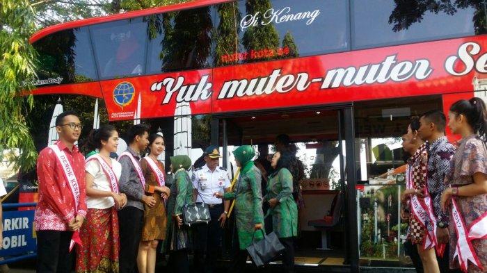 Hotline Semarang: Biro Perjalanan Wisata di Jateng Sudah Buka