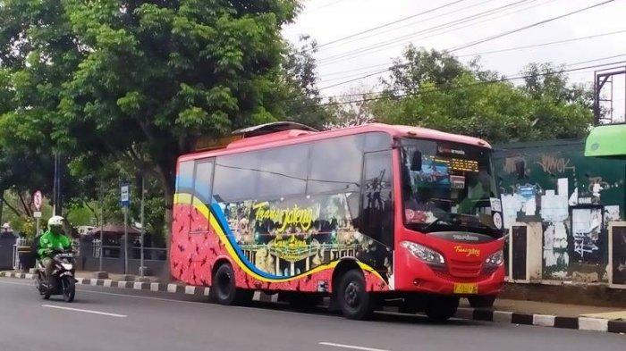 Hotline Jateng : Usul Pak, Mohon Transportasi Umum Antar Daerah Ditambah