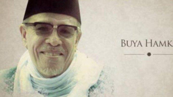 Puisi Hanya Hati Buya Hamka