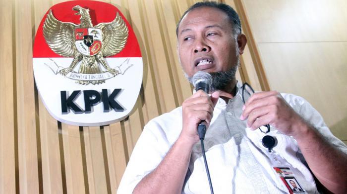 Geram, Bambang Widjojanto Tegas: KPK Sekarat Sekarang Faktual