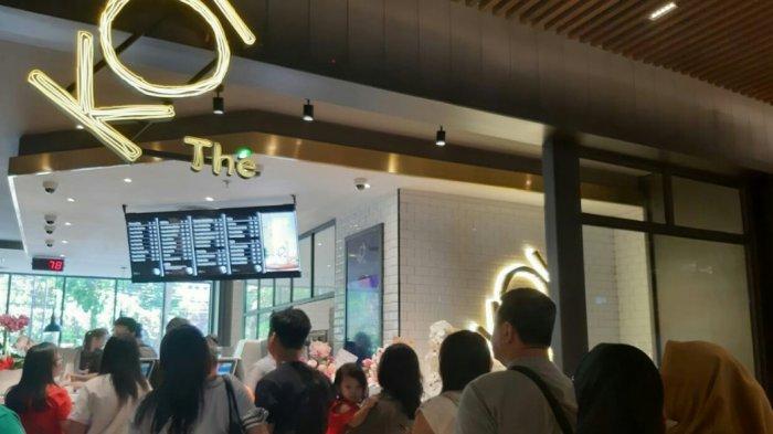 KOI The Buka Cabang Kedua, Ada Promo Khusus Hingga Besok, Cuma di DP Mall Semarang