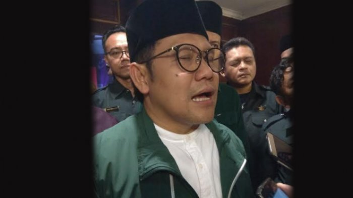 Respons Abdul Halim Iskandar Soal Isu Muktamar Luar Biasa PKB Lengserkan Cak Imin Adiknya