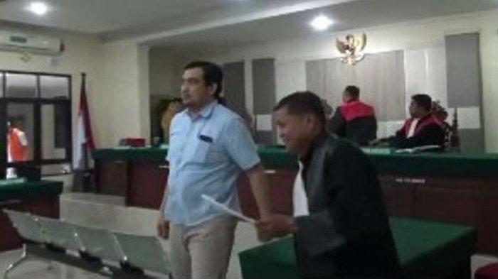 Bagi-bagi Sarung saat Kampanye, Caleg Gerindra Divonis Penjara 6 Bulan